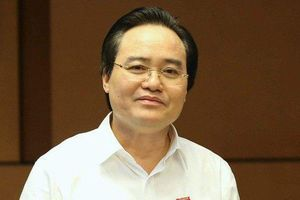 Bộ trưởng Phùng Xuân Nhạ lên tiếng về sai phạm tại đại học Đông Đô đào tạo 'chui' văn bằng 2