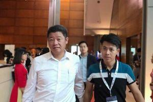 Giám đốc sở KH-ĐT Hà Nội lên tiếng về việc mẹ và chị gái được cấp hơn 20ha đất