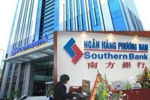 Khởi tố 4 nguyên lãnh đạo của Ngân hàng Phương Nam