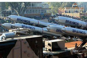 Hợp đồng bán tên lửa BrahMos cho các nước thứ 3 đang chờ phê duyệt