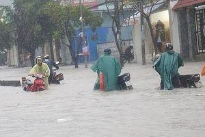 Hà Nội chủ động ứng phó với mọi tình huống của bão số 4