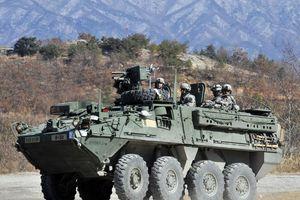 Mỹ nối lại việc bán vũ khí cho Thái Lan