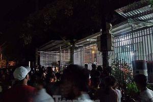 Tổ chức vây ráp nhiều địa điểm sau khi bắt được 'trùm' ma túy ở Lạng Sơn