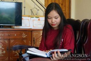 Bí kíp học môn sử của thủ khoa xứ Lạng