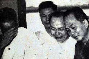 Những ngày trước khi đi xa của Chủ tịch Hồ Chí Minh