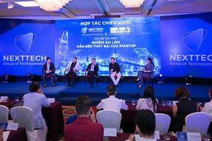 Shark Hưng: 'Lỗi lớn nhất của startup là quá tự tin'