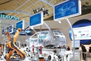 Ứng dụng công nghệ thông tin - giải pháp tối ưu cho việc xây dựng nhà máy thông minh