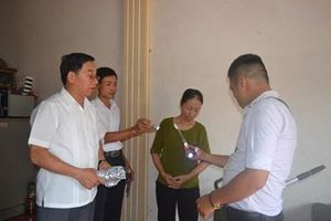 Hà Nội sẽ xử phạt nghiêm nếu không hợp tác trong phòng chống sốt xuất huyết