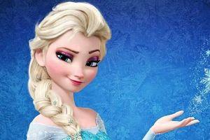 'Nữ hoàng băng giá' Elsa sẽ không có mối tình đồng tính trong 'Frozen 2'