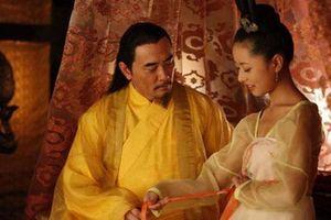 'Choáng' với thủ đoạn 'câu dẫn' của phi tần Trung Quốc để được 'thị tẩm'