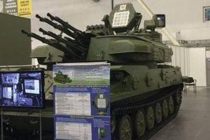 Việt Nam sẽ nâng cấp pháo phòng không tự hành ZSU-23-4 theo 'cấu hình Ukraine'?
