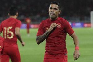 Sức mạnh 'đáng gờm' của đội tuyển Indonesia tại vòng loại World Cup 2022