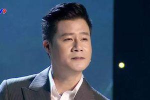 Ca sĩ Quang Dũng: 'Khi hết duyên nên dành sự tử tế cho nhau'