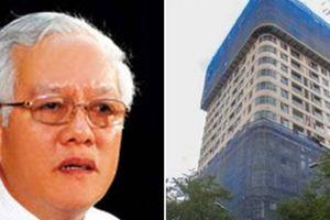 Bộ Công an đề nghị xử lý nguyên Chủ tịch UBND Tp. HCM Lê Hoàng Quân