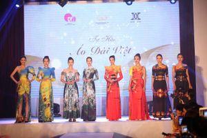 NTK Đỗ Trịnh Hoài Nam: Người thổi hồn dân tộc cho tà áo dài Việt