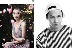 NTK Trần Hùng đem BST lên sàn diễn tại London Fashion Week 2019