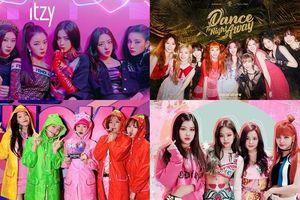 10 MV của girlgroup được nghe nhiều nhất trên Melon 2019: BlackPink, Twice lọt top nhưng bất ngờ nhất với thành tích của ITZY