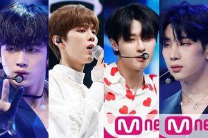 Kim Yo Han (X1) chấn thương không thể nhảy, Kim Woo Seok bị tuột áo trên sân khấu 'M Countdown': Knet nói gì?