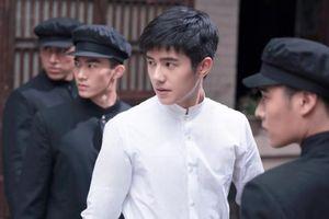 Lưu Hạo Nhiên: Ba tác phẩm phim liên tiếp bị thất bại