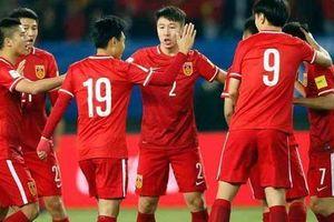 '9 cầu thủ nhập tịch đủ điều kiện dự VL World Cup cùng tuyển Trung Quốc'