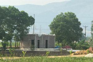 Quảng Ninh: Sớm có giải pháp tháo gỡ những vướng mắc về đất đai