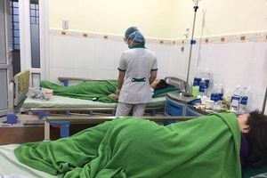 Phạt 25 triệu đồng với nhà hàng ẩm thực Trần làm 9 du khách nhập viện vì ngộ độc