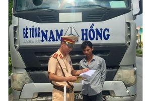 Thái Bình: Đảm bảo tốt TTATGT 8 tháng đầu năm