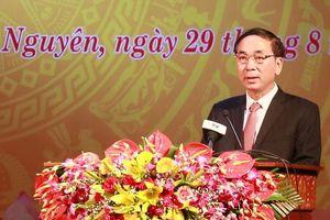 Thái Nguyên: Khen thưởng 50 tập thể, cá nhân tiêu biểu trong học và làm theo Bác