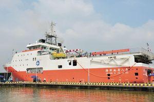 Hội Luật quốc tế Việt Nam gửi thư ngỏ cho Trung Quốc về Biển Đông