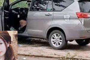 Điều tra vụ án cô gái 19 tuổi tử vong trong ôtô