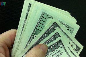 Tỷ giá ngoại tệ 29/8: Giá USD nhích nhẹ