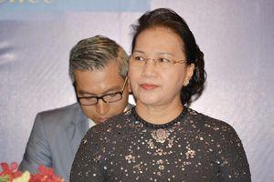Chủ tịch Quốc hội kết thúc chuyến tham dự AIPA 40, thăm chính thức Thái Lan