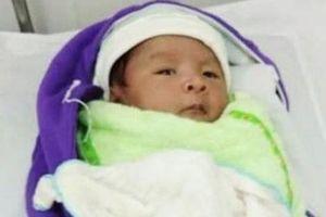 Bé trai bị bỏ rơi kèm lời nhắn 'Con anh đó anh Hưng' ở Đồng Nai được nhiều người xin nhận nuôi