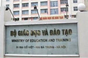 Đại học Đông Đô đào tạo 'chui': Xử lý nghiêm đơn vị thuộc Bộ GD&ĐT nếu sai phạm
