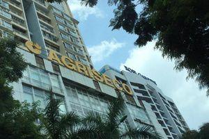 Chứng khoán Argibank muốn bán gần 1,3 triệu cổ phiếu của Đầu tư và Phát triển du lịch Vinaconex (VCR)