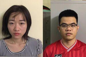 Đôi vợ chồng thuê nhóm giang hồ đập phá nhà hàng ở Sài Gòn khai gì?