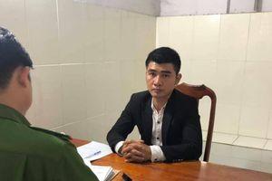 Khởi tố, bắt tạm giam nhân viên an ninh của công ty địa ốc Alibaba