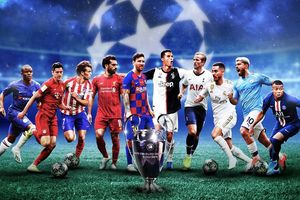 Champions League 2019/2020: Barca và Chelsea vào bảng 'tử thần', Man City dễ thở