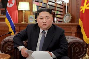 Triều Tiên sửa hiến pháp để công nhận ông Kim Jong-un là nguyên thủ quốc gia