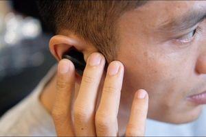 Trải nghiệm Sony WF-1000XM3: Tai nghe không dây chống ồn tốt trong phân khúc