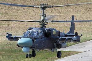 Kỹ sư Nga tuyên bố tăng tốc độ trực thăng lên tới 600 km/h