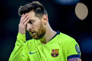 Dortmund xát muối vào nỗi đau của Barca