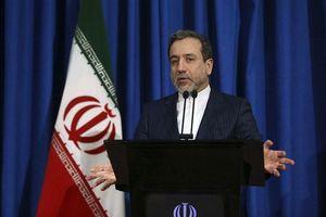 Iran ra 'tối hậu thư' cho EU để cứu thỏa thuận JCPOA