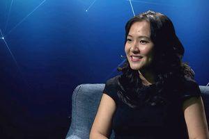 CEO Christy Trang Lê: 'Làm trong lĩnh vực sáng tạo đổi mới không có ranh giới độ tuổi'