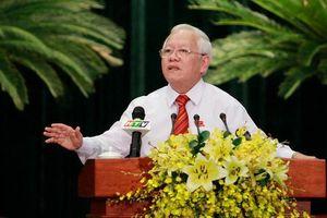 Ông Lê Hoàng Quân để lại 'di sản' gì cho TP HCM sau khi thôi chức?