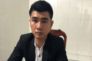 Tổ phó an ninh Công ty Alibaba kẹp cổ, đấm thẳng mặt khách hàng
