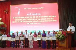 Nêu bật giá trị trường tồn, ý nghĩa sâu sắc trong bản Di chúc của Chủ tịch Hồ Chí Minh