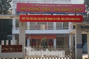Ngày 16/9, xét xử vụ gian lận điểm thi chấn động ở Sơn La