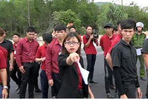Hàng loạt nhân viên Công ty địa ốc Alibaba vướng lao lý