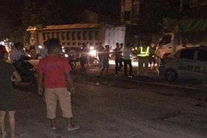Khởi tố 3 thanh niên tấn công CSGT khi bị dừng xe kiểm tra